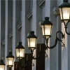 Street light plan shows energy-saving potential