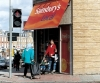 Energy-saving convenience store unveiled by Sainsbury's