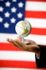 USA Strives For Global Warming Solution With Energy Saving Initiatives