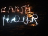 Earth Hour - Saturday 8:30pm