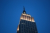 Empire State Building gets Gold for Greening