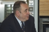 Scotland's First Minister Calls for Sustainable Action in 2012