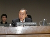 UN Chief Calls for More Investment in Sustainability