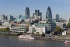 London's Buildings Continue Energy Efficiency Upgrade