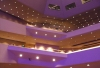 LEDs Perform Better in Concert Hall