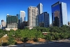 Houston's Buildings get Energy Efficiency Boost