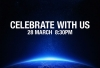 Earth Hour Beckons - Video