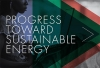 Sustainable Energy Progress is Underway, but not on Track