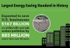 Largest Energy Efficiency Standard in U.S. History