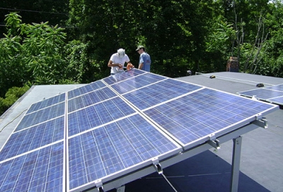 Clean Energy Employs 85,000 New Yorkers