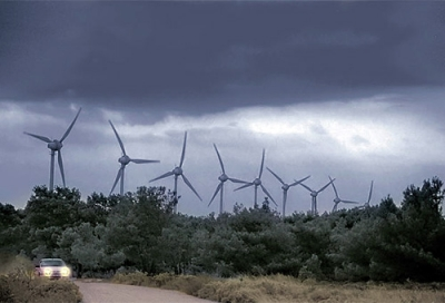 Financing for Turkish Renewable Energy Projects