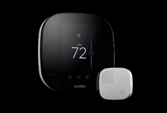The Smarter Thermostat Wants to Share Energy Data