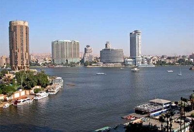 Energy Efficiency Funding for Egypt