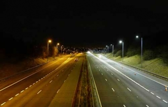 Saving Energy & Lighting the Road Ahead