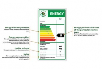 Energy Efficiency App and Labelling for South Africa